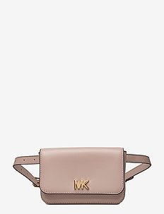 BELT BAG - bæltetasker - soft pink