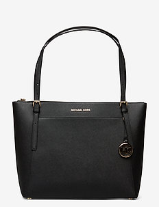 LG EW TZ TOTE - shopperit - black