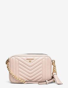 MD CAMERA BAG - skuldervesker - soft pink