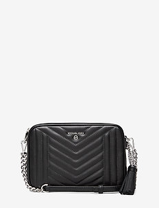 MD CAMERA BAG - BLACK