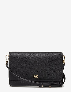 PHONE CROSSBODY - BLACK