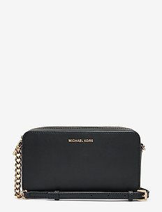 CROSSBODIES MD EW CROSSBODY - BLACK