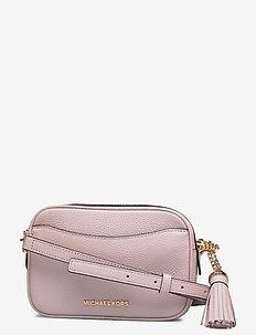 SM CMRA BLTBAG XBODY - torby na ramię - soft pink