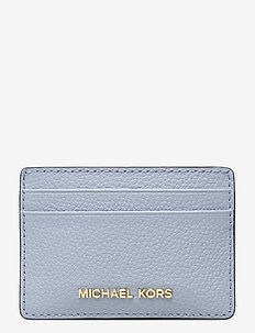 CARD HOLDER - PALE BLUE