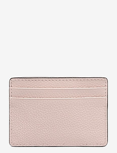 CARD HOLDER - kortholdere - soft pink