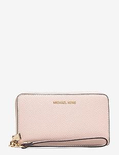 LG FLAT MF PHN CASE - portemonnees - soft pink