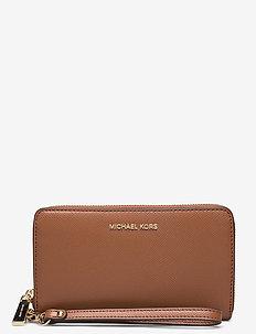 LG COIN MF PHN CASE - plånböcker - luggage