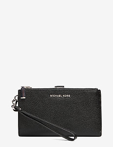 DBLZP WRISTLET - clutches - black