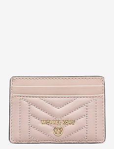 CARD HOLDER - kaart houders - soft pink