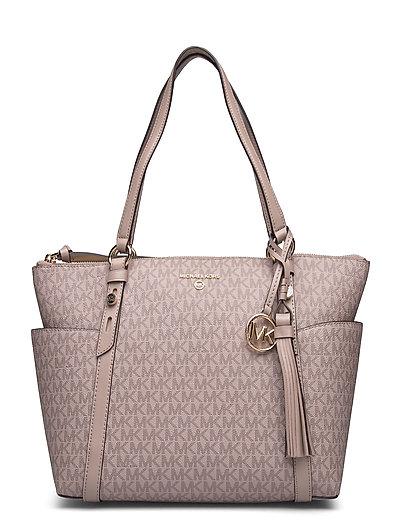 Md Tz Tote Bags Top Handle Bags Braun MICHAEL KORS BAGS