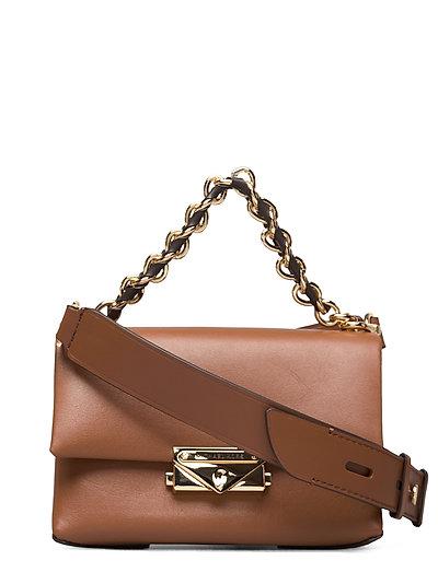 Xs Rbn Chn Xbody Bags Small Shoulder Bags - Crossbody Bags Braun MICHAEL KORS BAGS