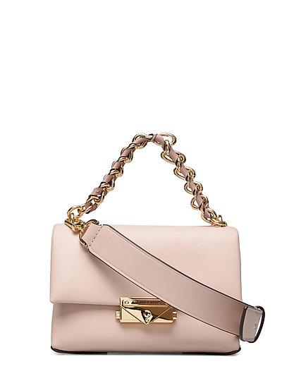 Xs Rbn Chn Xbody Bags Small Shoulder Bags - Crossbody Bags Pink MICHAEL KORS BAGS