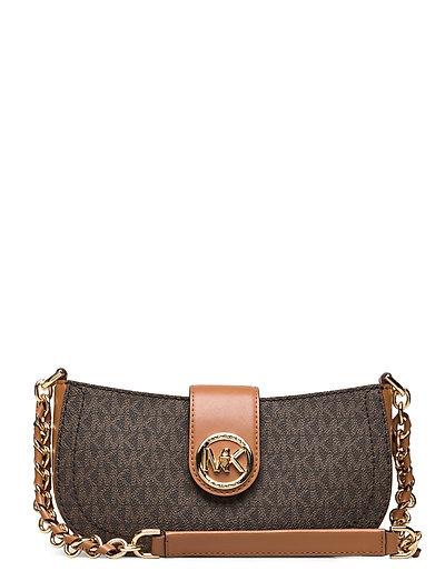 Xs Pouchette Bags Small Shoulder Bags - Crossbody Bags Braun MICHAEL KORS BAGS