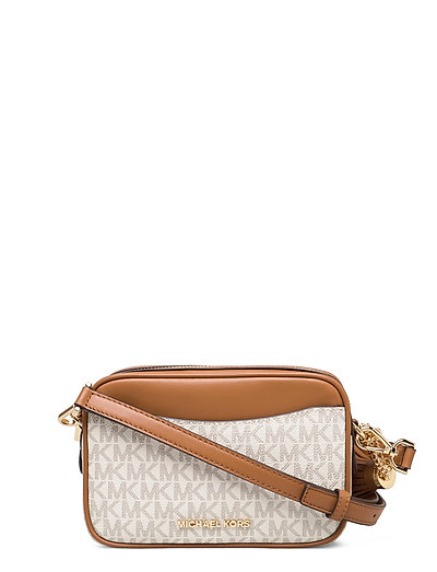 Sm Cmra Bltbag Xbody Bags Small Shoulder Bags - Crossbody Bags Braun MICHAEL KORS BAGS
