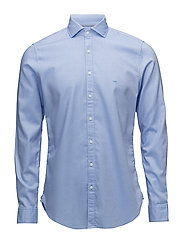 CAPRI W SLIM FIT FSC - BLUE