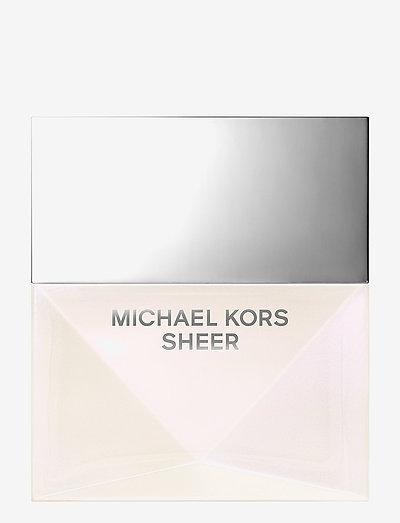 24K BRILLIANT GOLD EAU DE PARFUM - parfume - no color