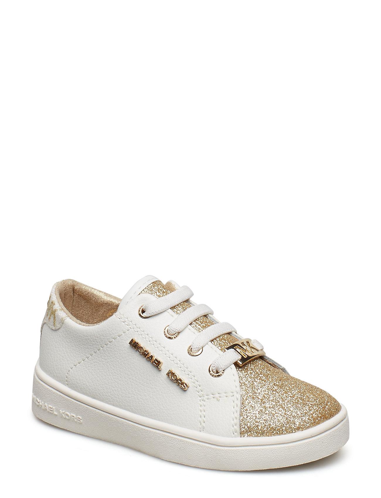 bf55ffa9 Zia Ivy Martin-t (White Gold) (486.85 kr) - Michael Kors Kids ...