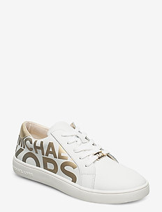 ZIA JEM AITANA - laag sneakers - white gold