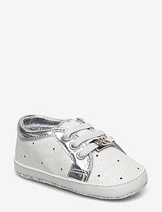 ZIA BABY ALISON - sneakers - white