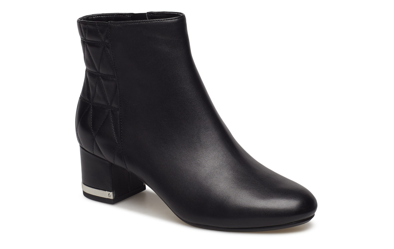 Michael Kors Shoes MARCIE MID BOOTIE