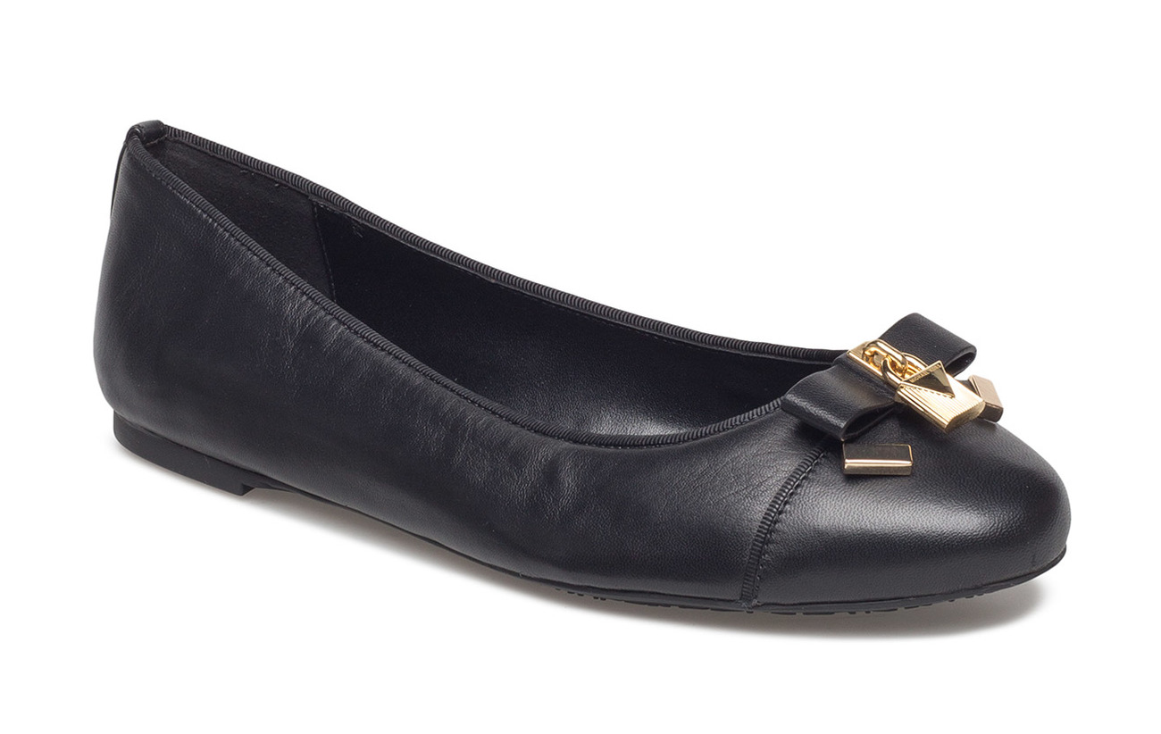 Michael Kors Shoes ALICE BALLET - BLACK