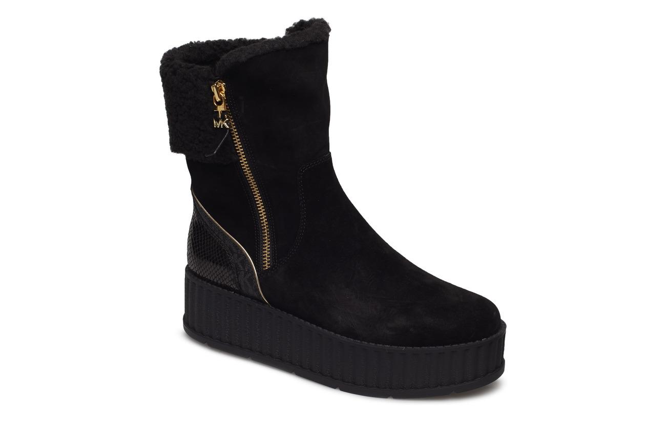 16dcfc22762d Beatrix Ankle Boot (Black) (£150) - Michael Kors Shoes -