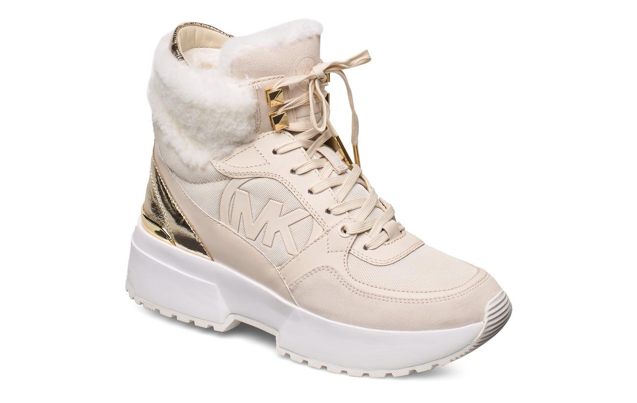 Michael Kors Shoes Ballard Bootie (Lt