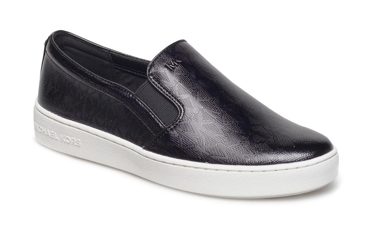 1b6979f96dee5 Keaton Slip On (Black) (839.40 kr) - Michael Kors Shoes -