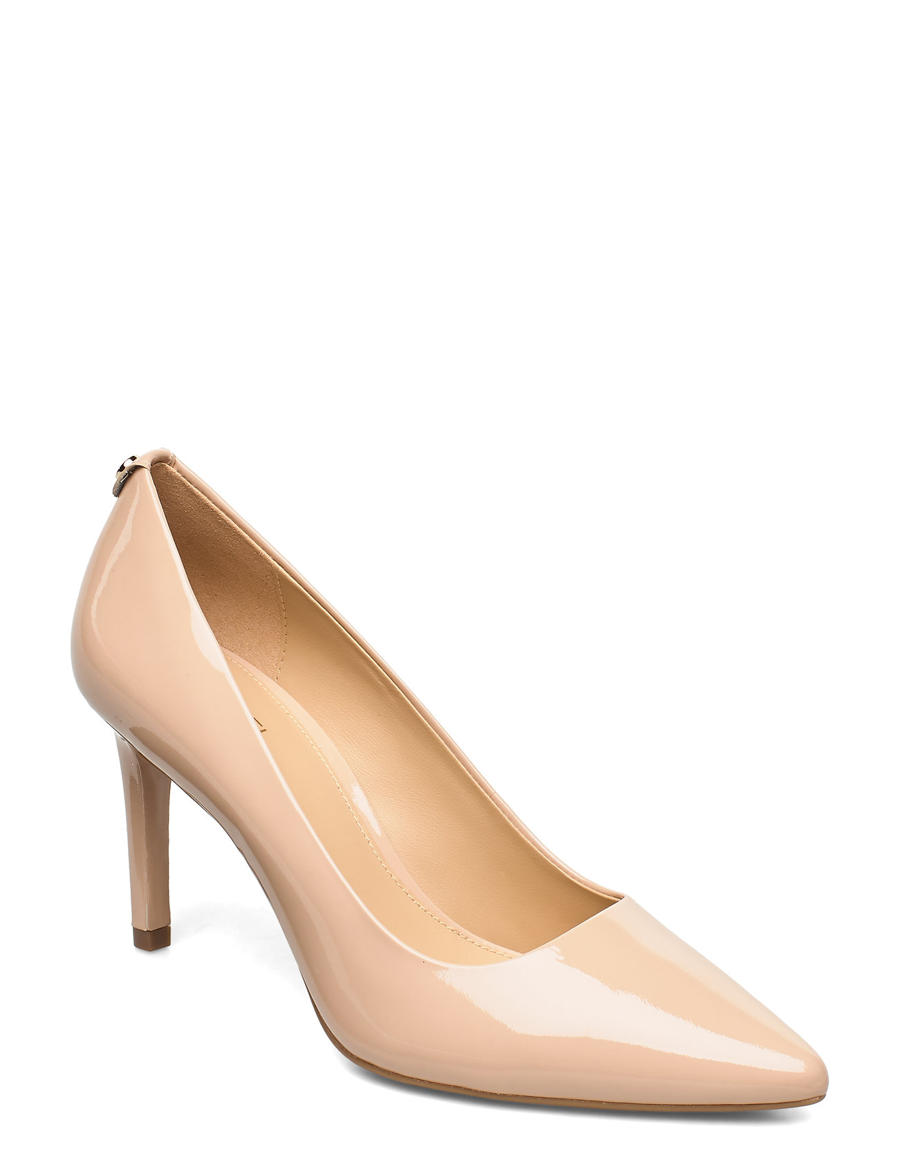 Michael Kors Shoes DOROTHY FLEX PUMP - LT BLUSH