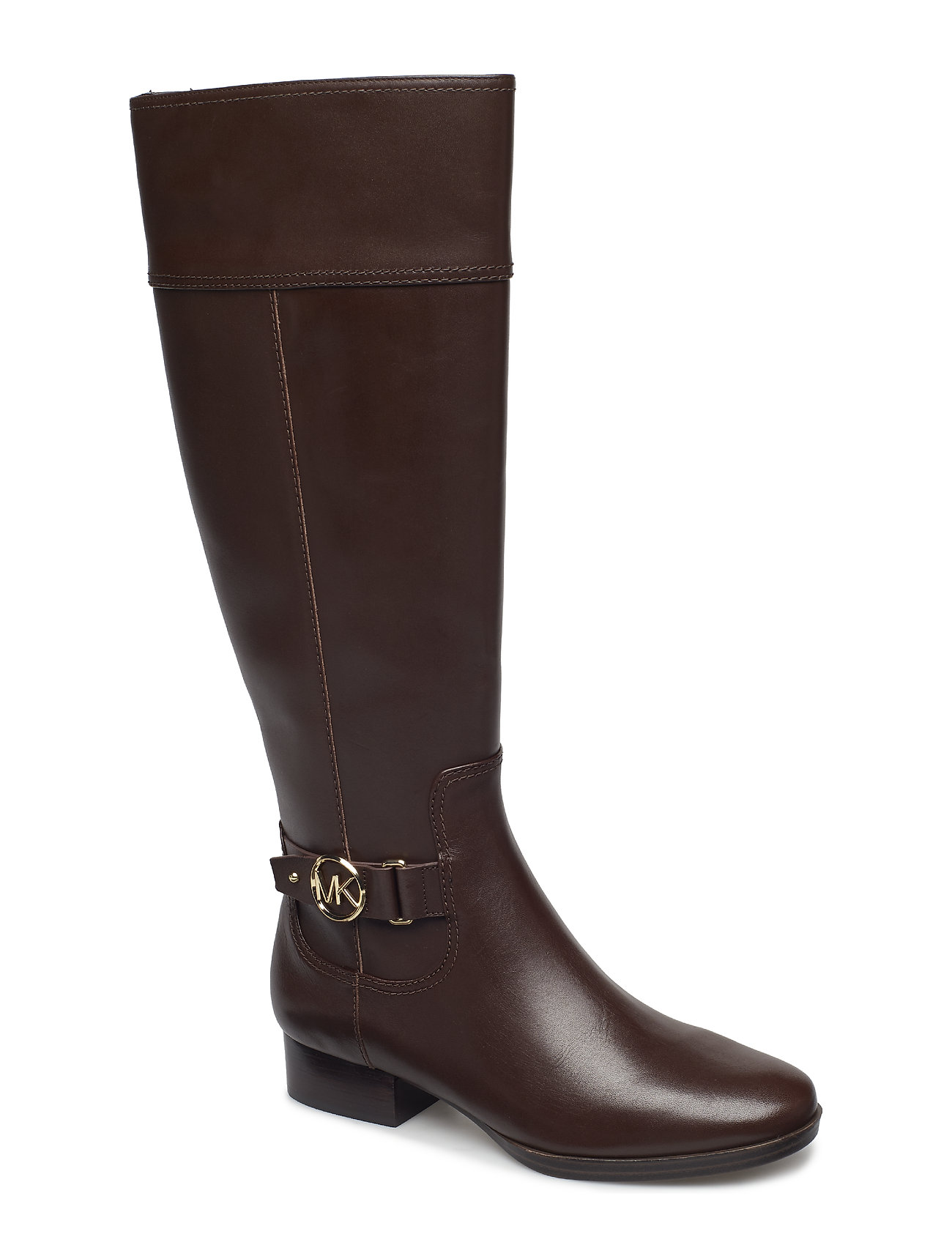 e4fc60c5f742 Harland Boot (Nutmeg) (£159) - Michael Kors Shoes -