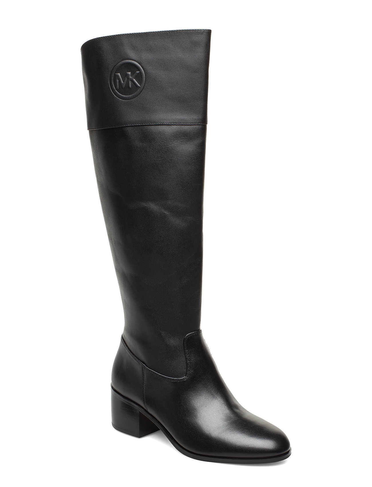 Michael Kors Shoes DYLYN BOOT - BLACK