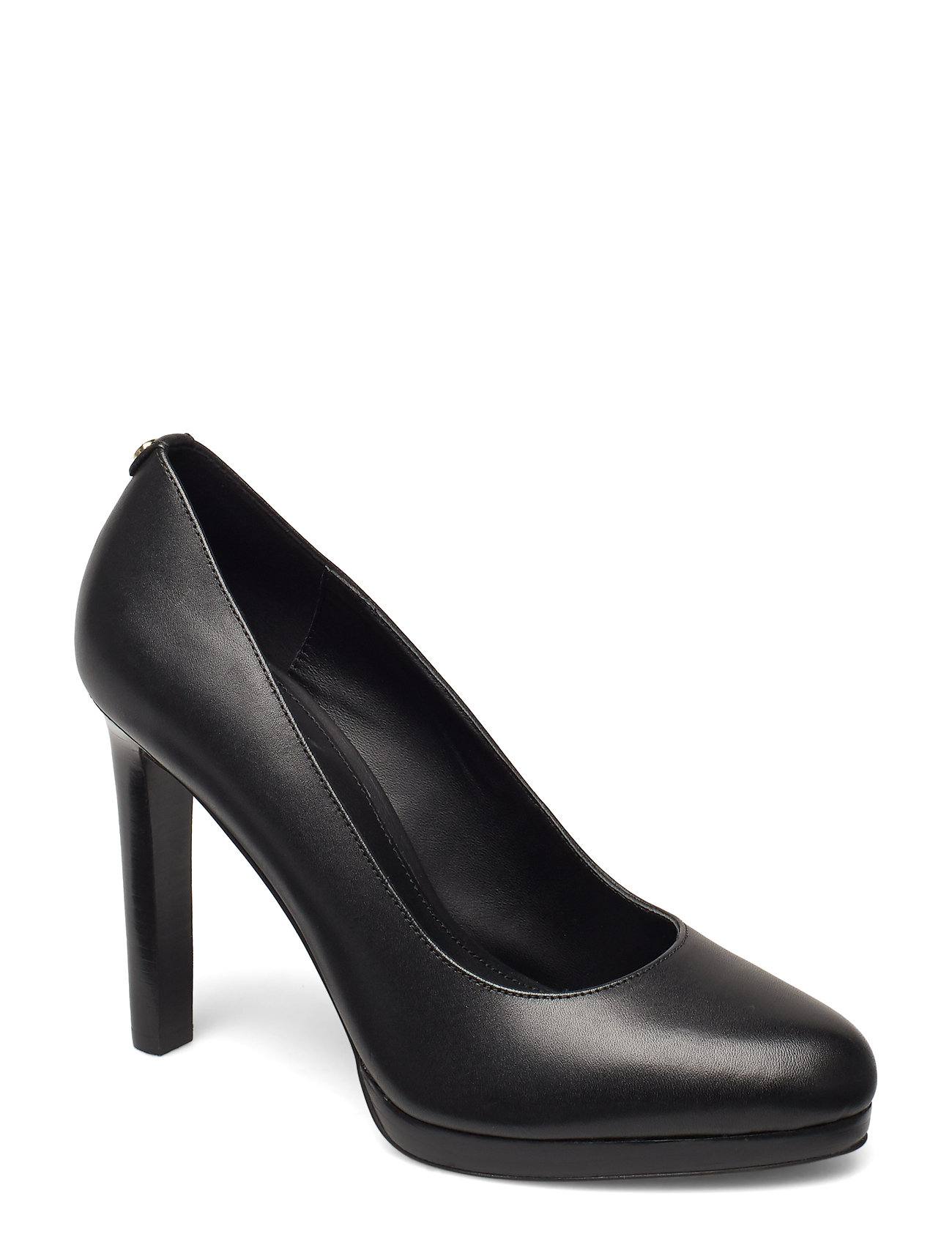 Michael Kors Shoes ETHEL PUMP - BLACK