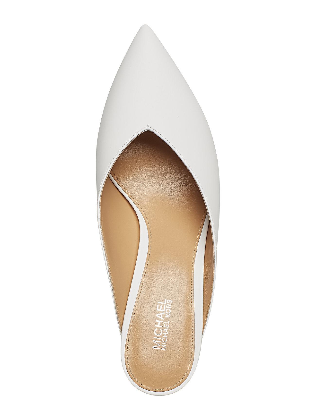 Muleoptic Kors Muleoptic WhiteMichael Shoes WhiteMichael WhiteMichael Kors Cambria Kors Shoes Cambria Muleoptic Cambria thCBsQrodx