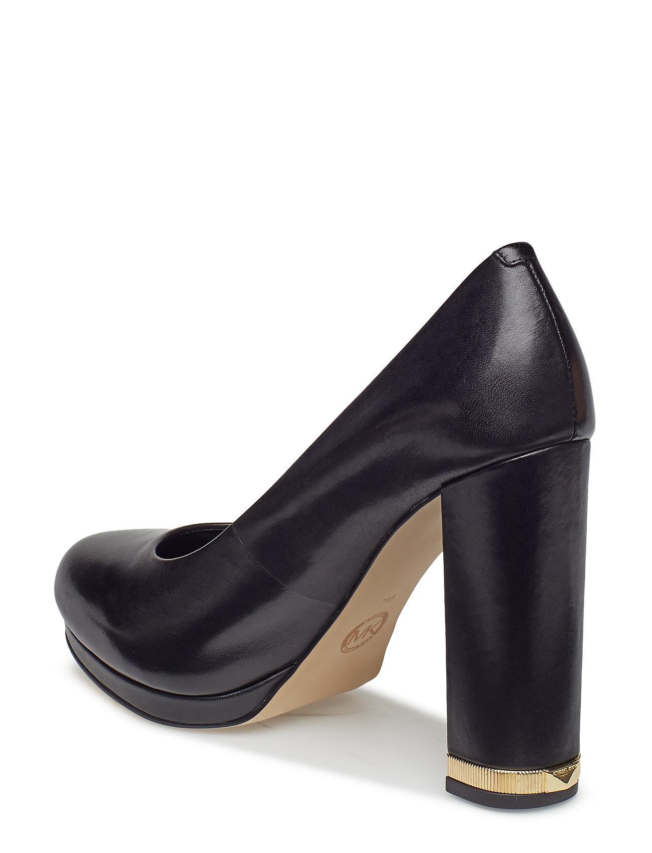 Shoes Kors ToeblackMichael ToeblackMichael Closed Closed Valerie Kors Shoes Valerie vO08nmNw