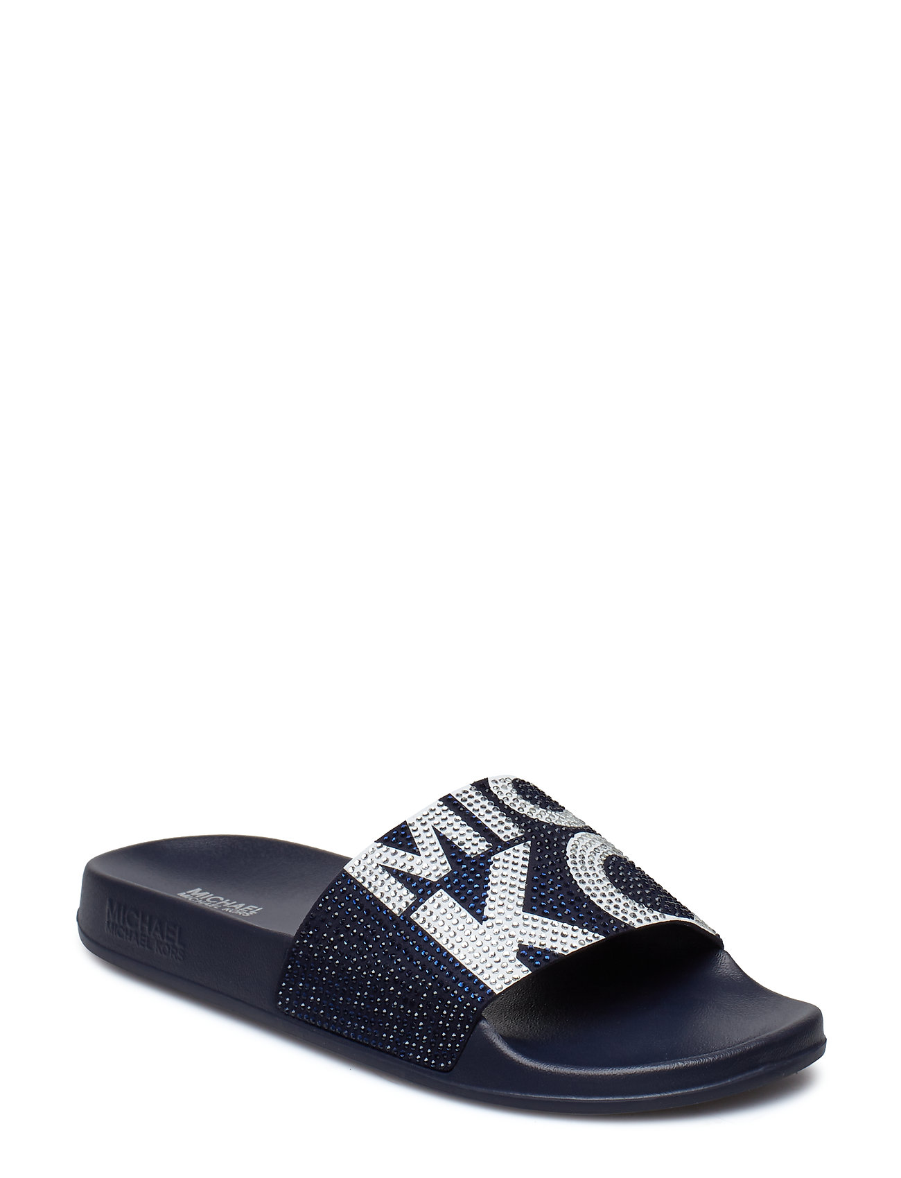 8cc1b1fe226b Gilmore Slide (Admiral) (£70) - Michael Kors Shoes -