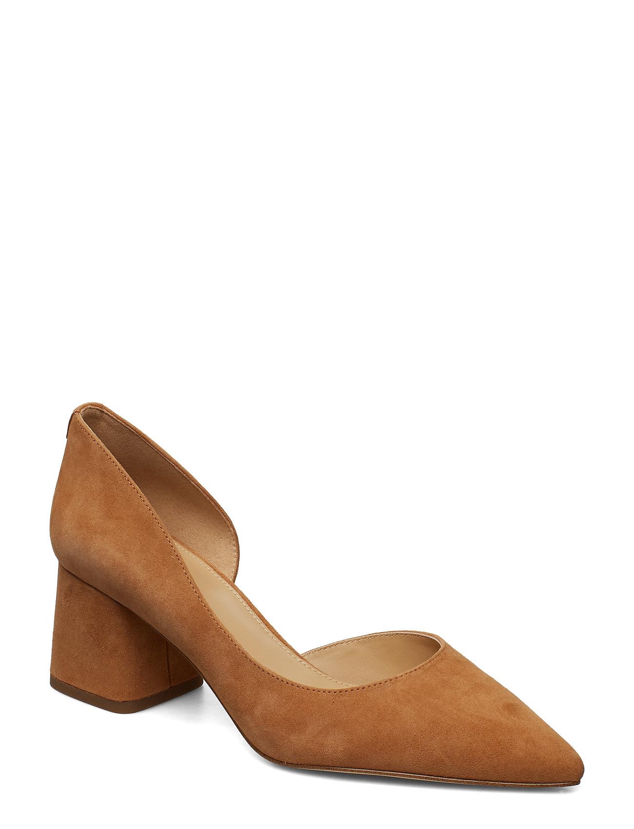 Michael Kors Shoes DIXON PUMP - ACORN