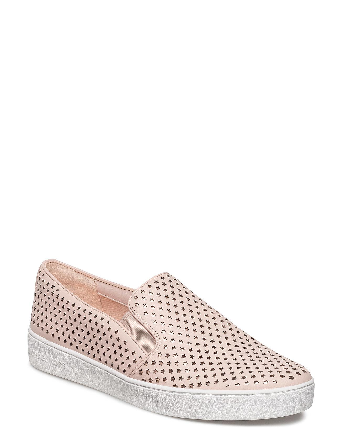 00e40a2a013d Michael Kors Shoes Keaton Slip On (Soft Pink)