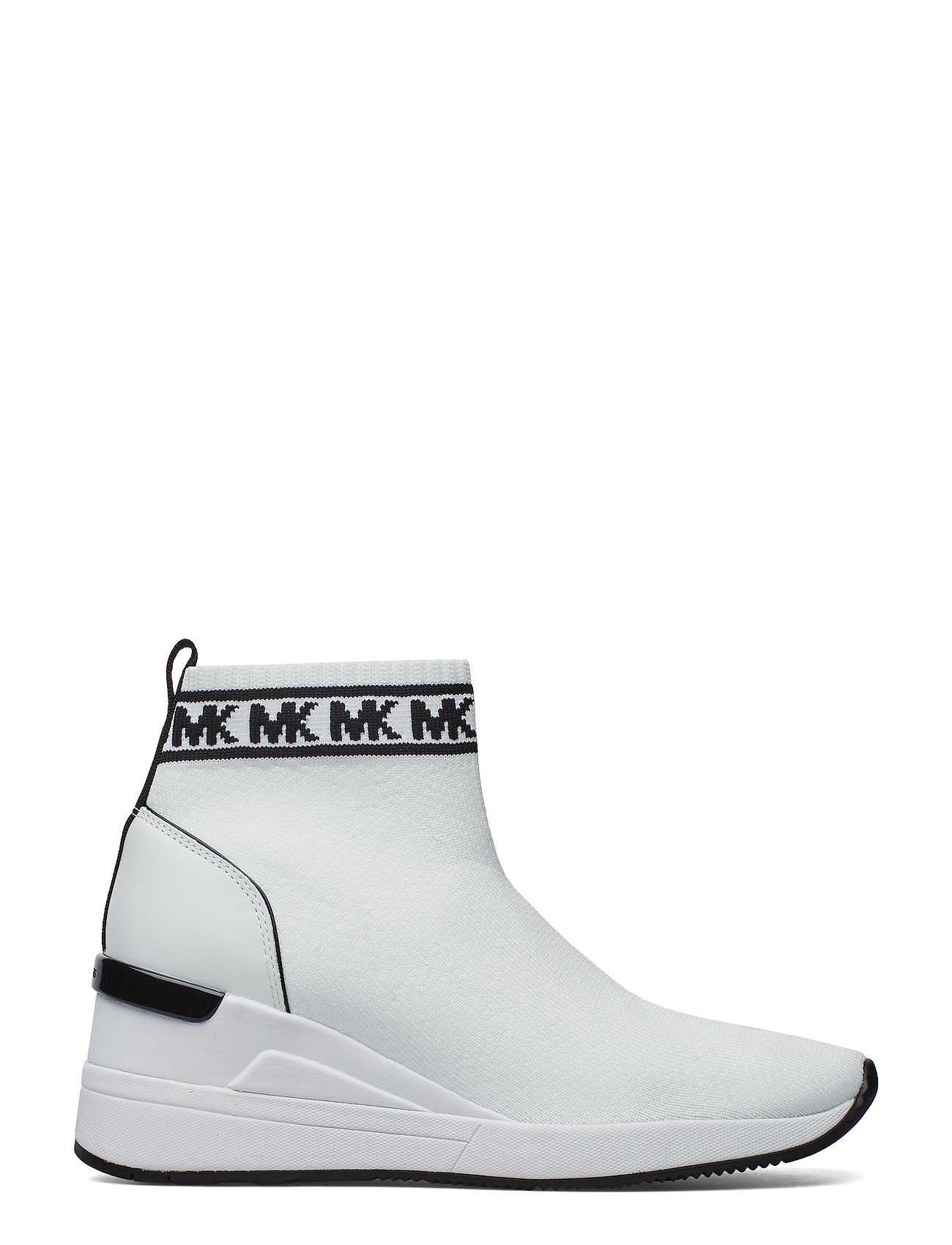 Skyler Shoes Shoes Kors Skyler blkMichael blkMichael Bootieopticwht Kors Bootieopticwht 4RqA3jL5