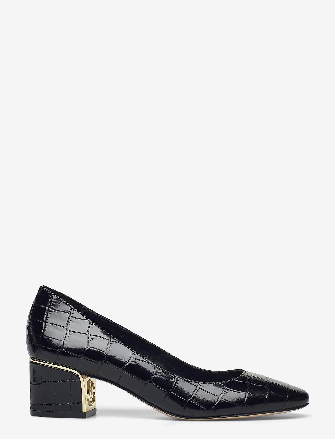 Michael Kors Shoes - LANA PUMP - klassieke pumps - black - 1
