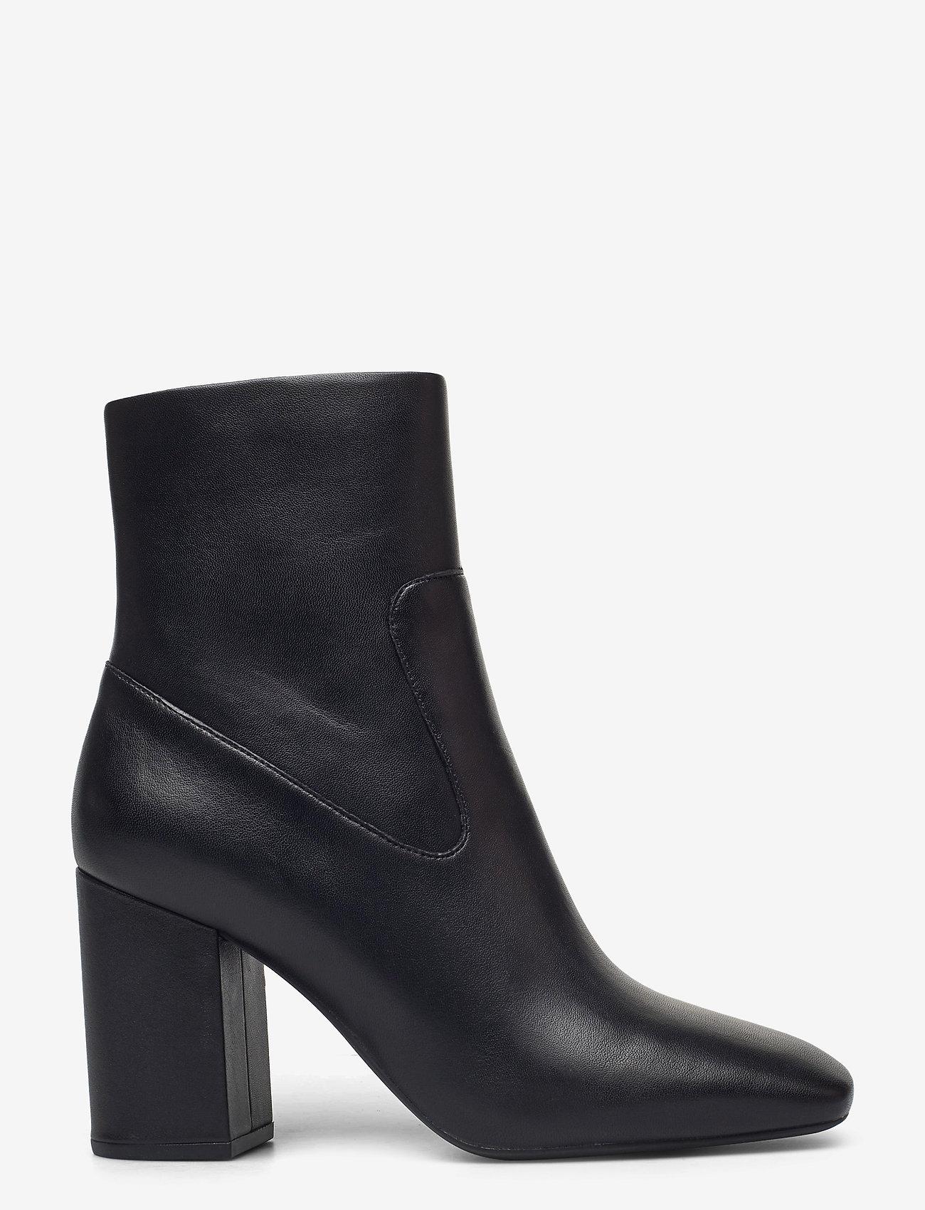 Michael Kors Shoes - MARCELLA FLEX BOOTIE - enkellaarsjes met hak - black - 1