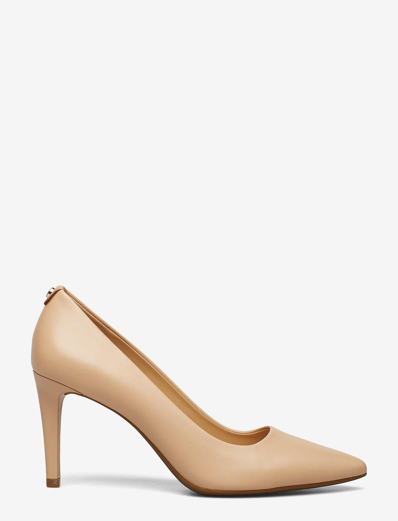 Michael Kors Shoes - DOROTHY FLEX PUMP - klassieke pumps - nude - 1