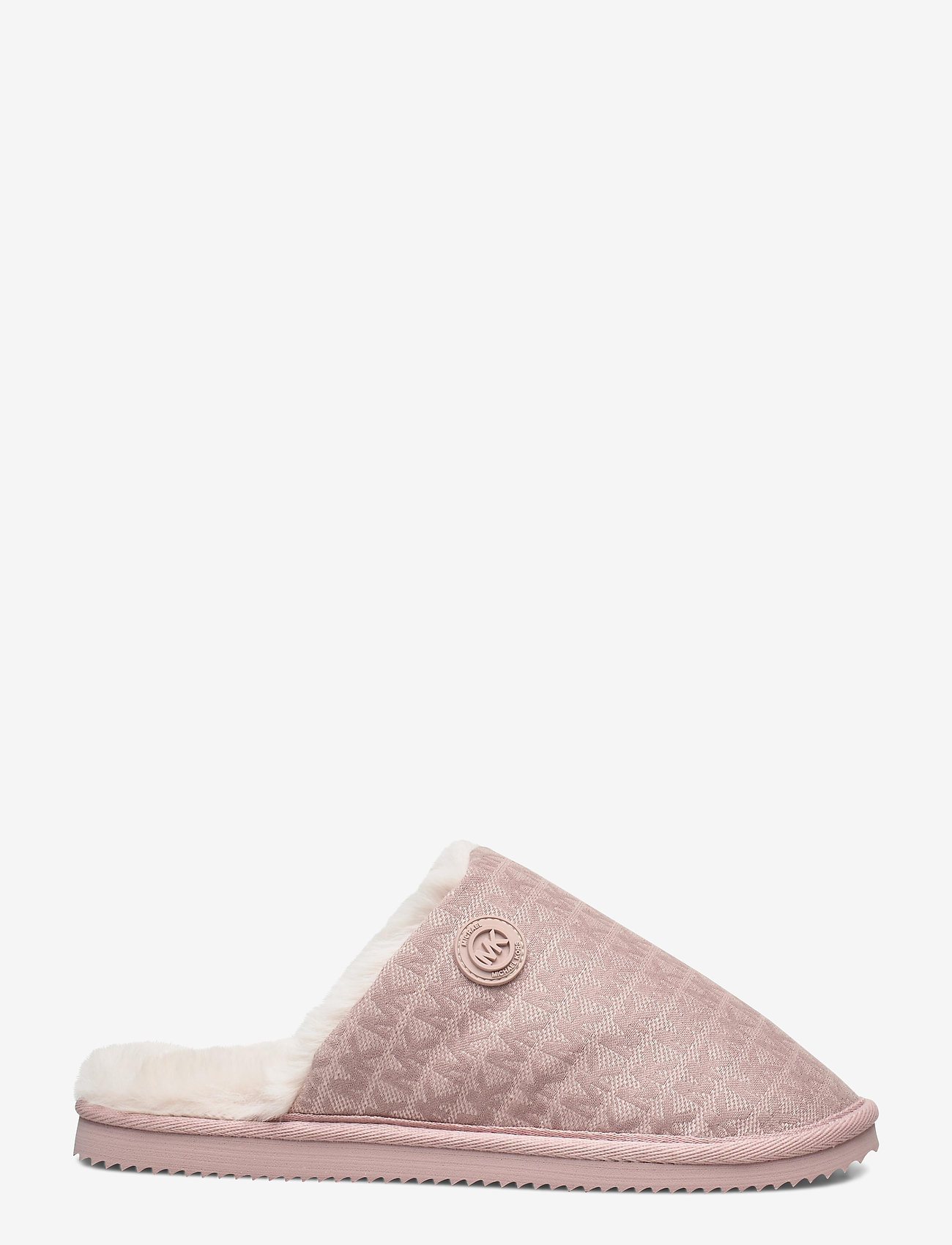Michael Kors - JANIS SLIPPER - pantoffels - soft pink - 1