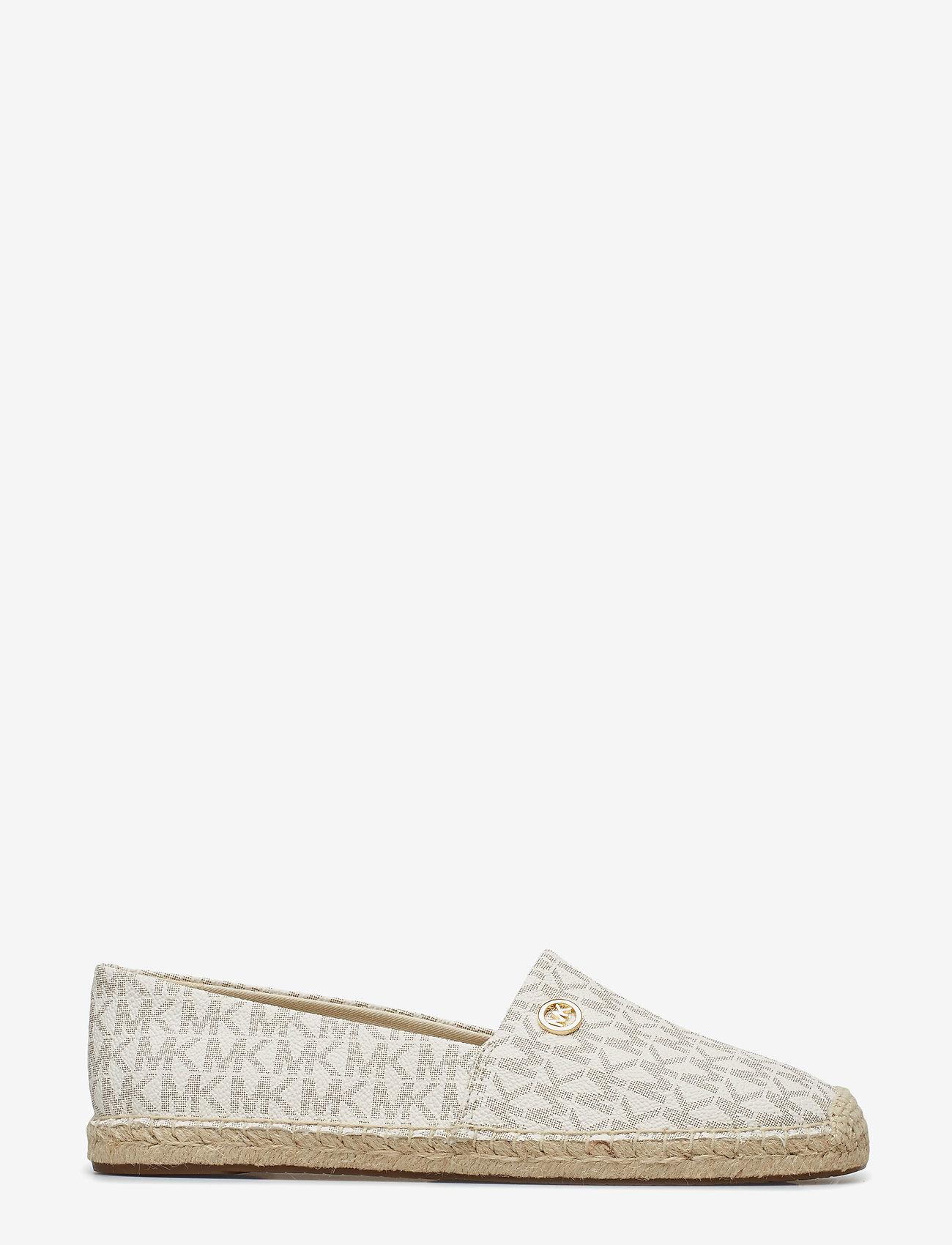 Michael Kors Shoes - KENDRICK SLIP ON - matalat - vanilla