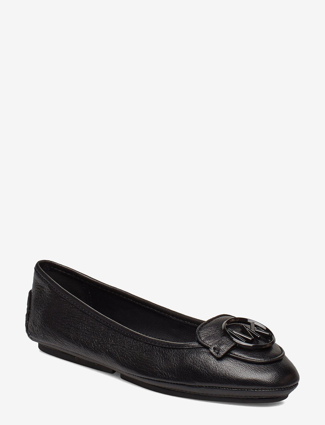 Michael Kors - LILLIE MOC - ballerinas - black - 0