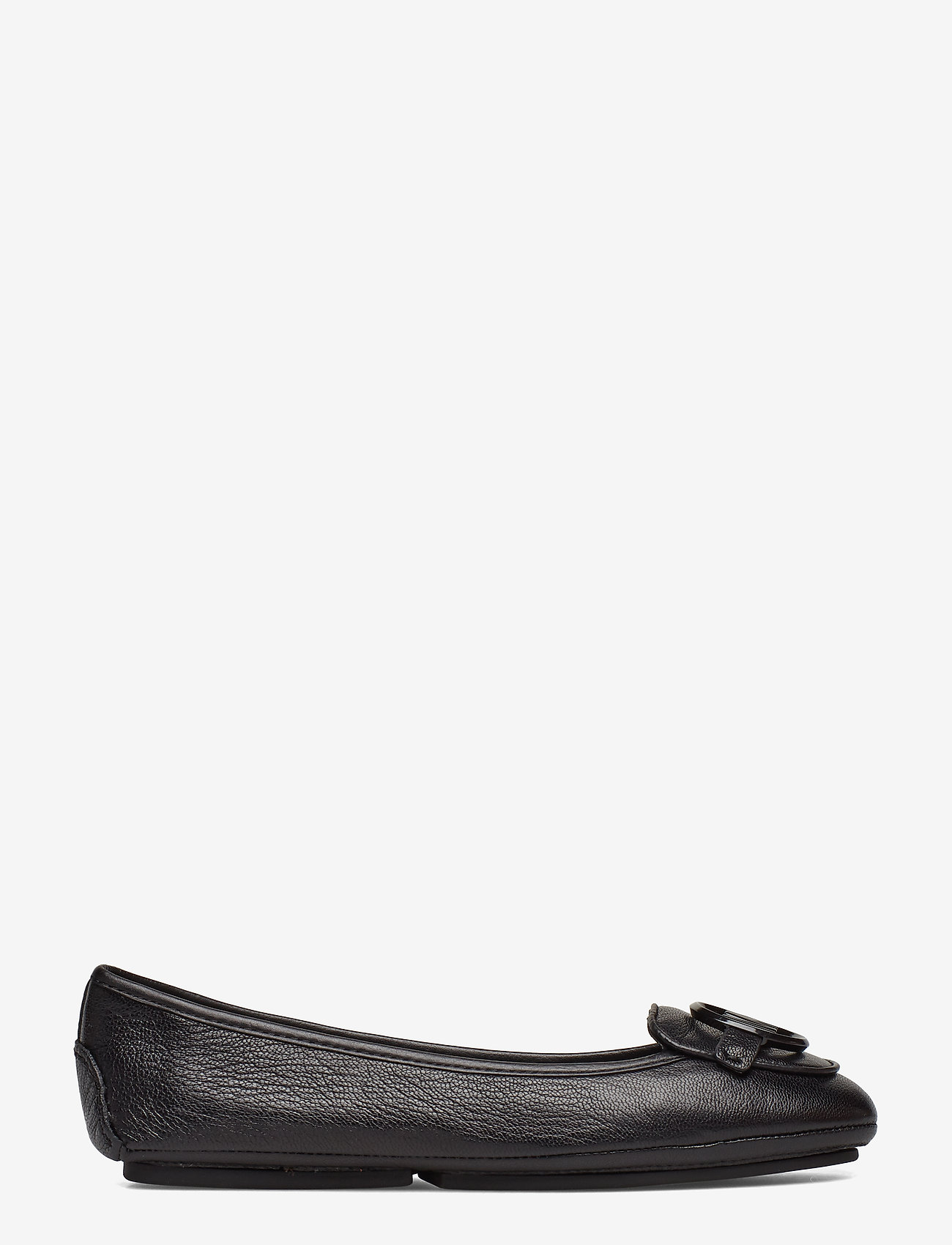 Michael Kors - LILLIE MOC - ballerinas - black - 1