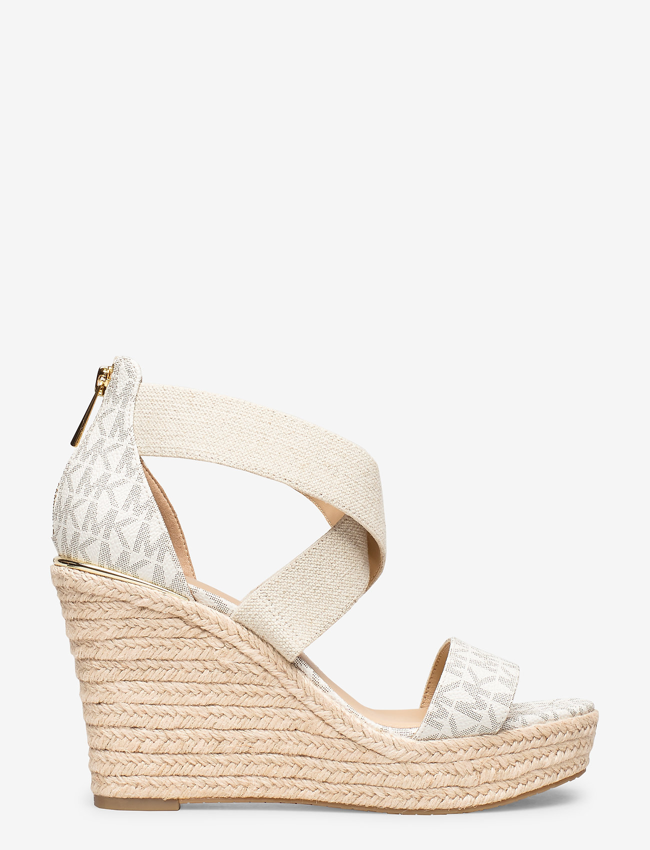 Michael Kors Shoes  PRUE WEDGE - Espadrilles