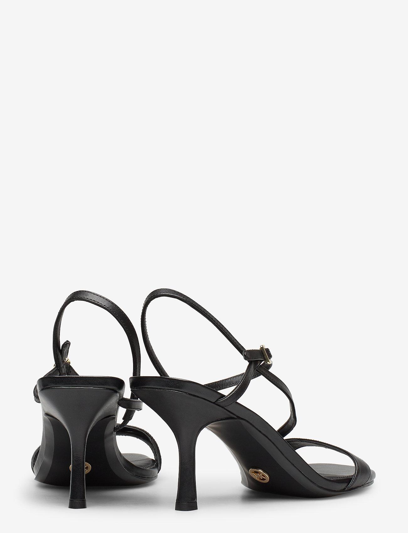 Tasha Sandal (Black) (84 €) - Michael Kors Shoes WPei3