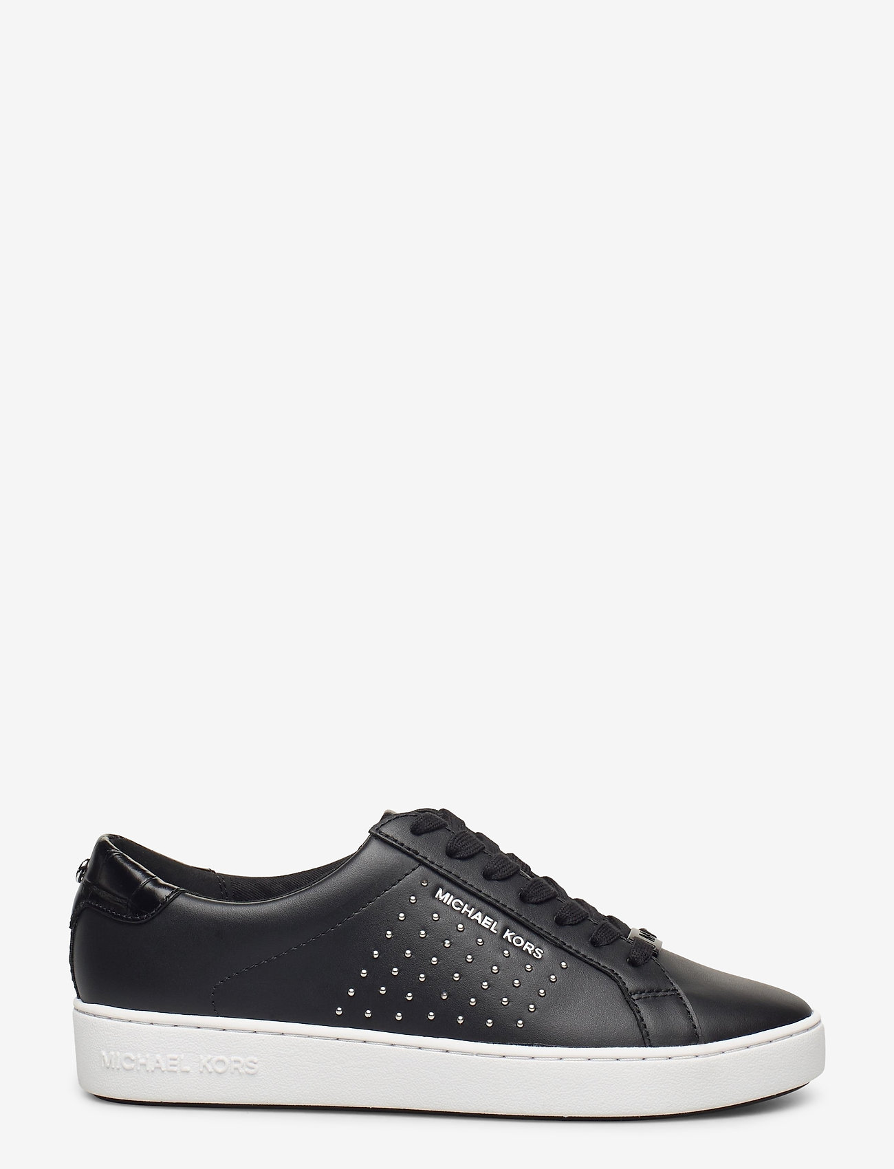 Michael Kors Shoes - IRVING LACE UP - lage sneakers - black - 1