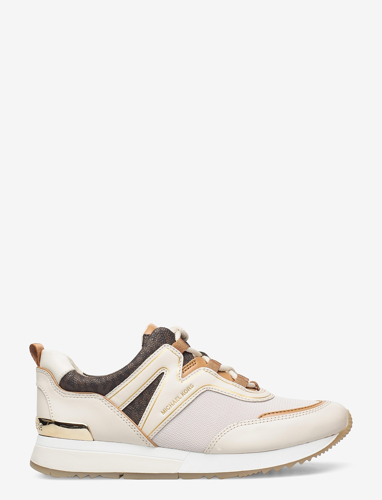 Michael Kors Shoes - PIPPIN TRAINER - low top sneakers - cream multi - 1