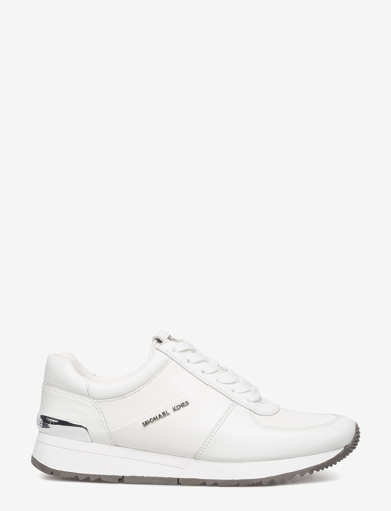 Michael Kors - ALLIE TRAINER - lage sneakers - optic white - 1